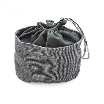 Cutie pouch