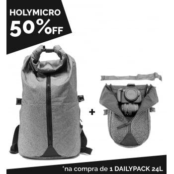 KIT DAILYPACK + HOLYMICRO